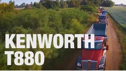 t880-KW Video