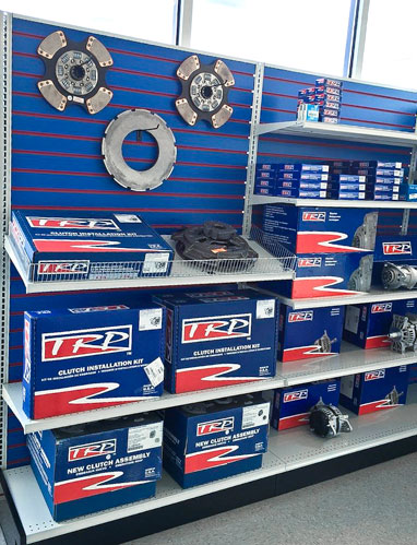 TRP All Makes Parts and Service