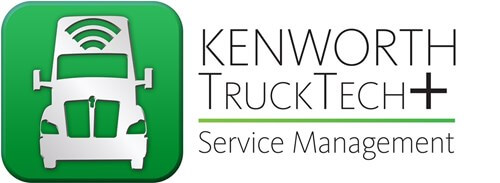 Kenworth To Introduce a New Service Management System