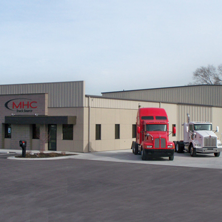 MHC Truck Source Kansas City