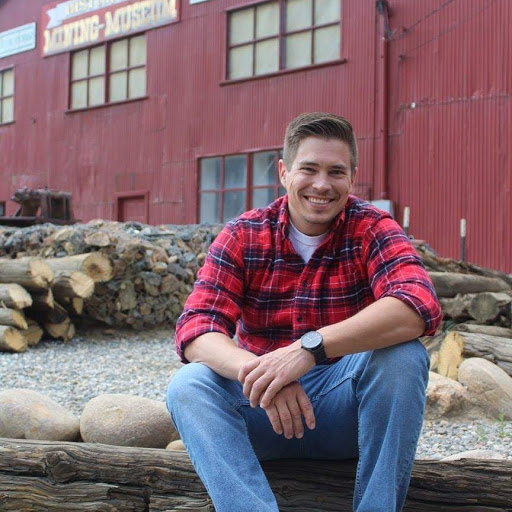 Ryan Pickering