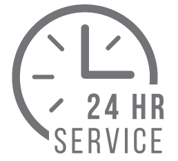 RoadAssist 24-Hour Service